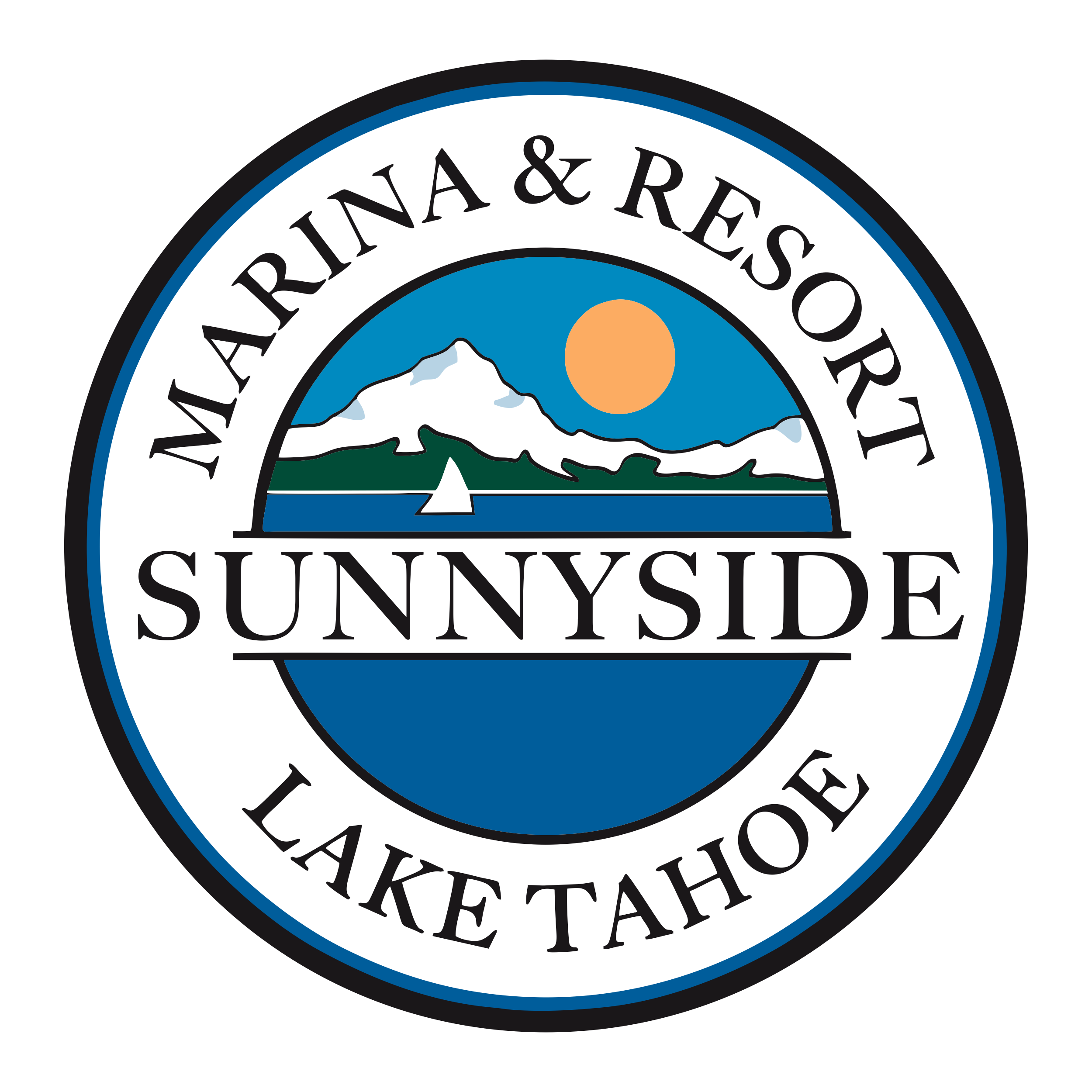 Sunnyside Marina & Water Sports